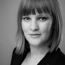 Dr. Helena Reimer Burgrova